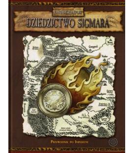 Warhammer FRP - Dziedzictwo Sigmara