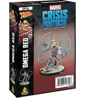 Marvel: Crisis Protocol - Omega Red