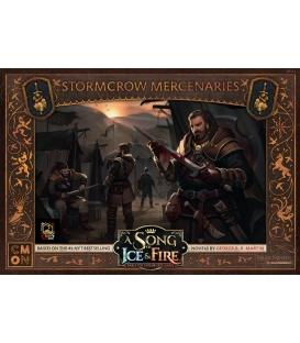 A Song of Ice & Fire - Najemnicy Wron Burzy (przedsprzedaż)