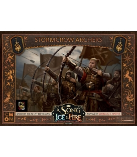 A Song of Ice & Fire - Łucznicy Wron Burzy (przedsprzedaż)