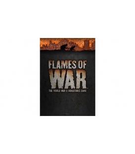 Flames Of War Rulebook - Late War