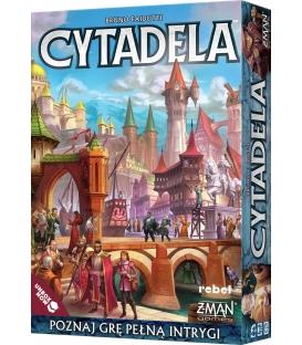 Cytadela (przedsprzedaż)