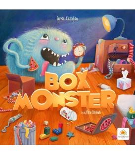 Box Monster (edycja polska) (przedsprzedaż)