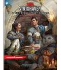 Dungeons & Dragons: Strixhaven - A Curriculum of Chaos (Hard Cover) (przedsprzedaż)