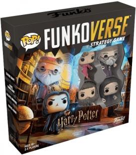 POP! Funkoverse: Harry Potter 102 (Kadra nauczycielska)