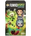 POP! Funkoverse: Rick & Morty Base Set 100