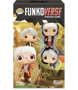 POP! Funkoverse: The Golden Girls 101 (Dorothy & Sophia)