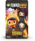 POP! Funkoverse: Back to the Future Starter Set 100 (Marty & Doc)