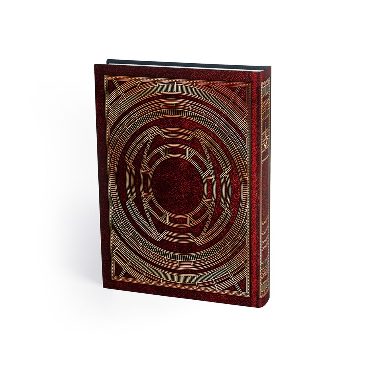 Diuna RPG : Edycja Limitowana Harkonnen (edycja polska) + PDF (przedsprzedaż)