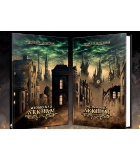 Widmo nad Arkham (edycja polska) (przedsprzedaż)