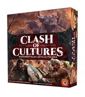Clash Of Cultures (monumentalna edycja polska) (przedsprzedaż)