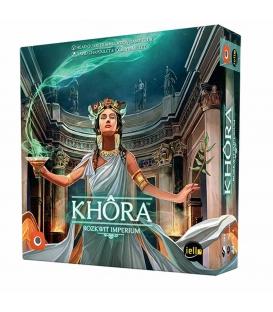 Khora (edycja polska) (przedsprzedaż)