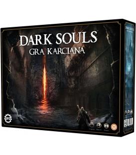 Dark Souls Gra Karciana (edycja polska) (przedsprzedaż)