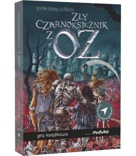 Zły Czarnoksiężnik z Oz (przedsprzedaż)