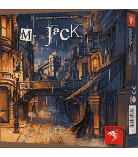 Mr. Jack (nowa edycja)