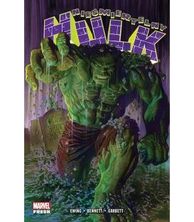 Nieśmiertelny Hulk. Tom 1 (Marvel Fresh)