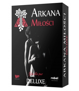 Arkana miłości: Edycja Deluxe (nowa edycja)