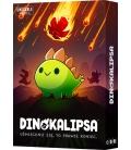 Dinokalipsa (edycja polska) (przedsprzedaż)