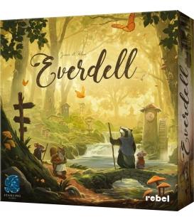 Everdell (edycja polska) (dostępna od ręki)