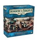 Horror w Arkham LCG: Na krawędzi Ziemi – Rozszerzenie badaczy