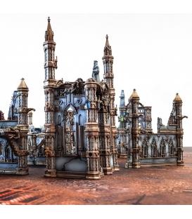 Rampart Eternal Cathedral (Archon Studio)