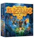 Wyprawa do El Dorado – Demony dżungli (przedsprzedaż)