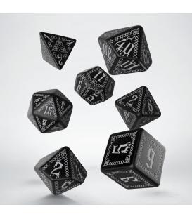 Kości RPG Pathfinder Carrion Crown (7)