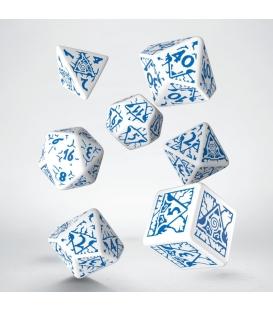 Kości RPG Pathfinder Reign of Winter (7)