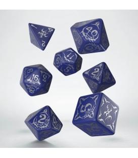Kości RPG Pathfinder Second Darkness (7)