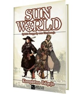 Sun World: Epickie Przygody oraz Eksploracja (Kompletna Edycja)