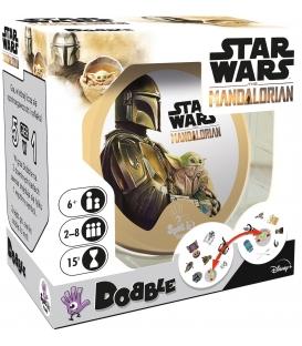 Dobble Star Wars: Mandalorian (przedsprzedaż)