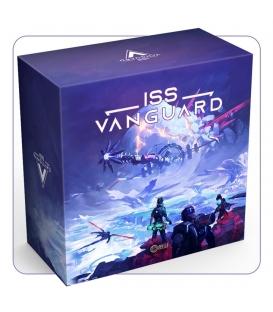 ISS Vanguard: Core Pledge (edycja polska - Gamefound) (przedsprzedaż)