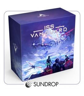 ISS Vanguard: Core Pledge (sundrop) (edycja polska - Gamefound) (przedsprzedaż)
