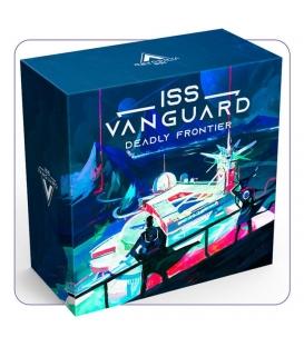 ISS Vanguard - Deadly Frontier campaign (sundrop) (edycja polska - Gamefound) (przedsprzedaż)