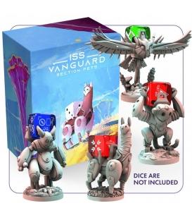 ISS Vanguard - Section pets (Gamefound) (przedsprzedaż)