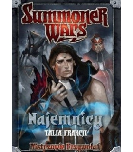Summoner Wars: Talia Frakcji - Najemnicy