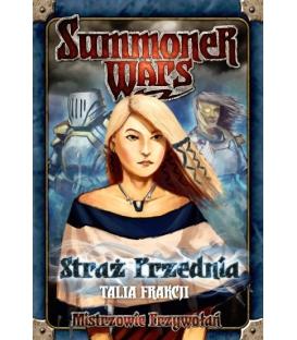 Summoner Wars: Talia Frakcji - Straż Przednia