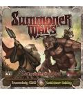 Summoner Wars: Krasnoludy Gildii vs Jaskiniowe Gobliny