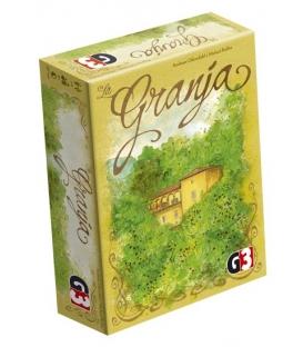 La Granja (edycja polska)