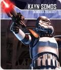 Star Wars: Imperium Atakuje - Kayn Somos, Dowódca żołnierzy