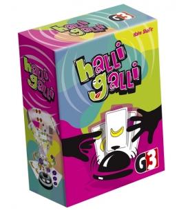 Halli Galli (edycja polska)