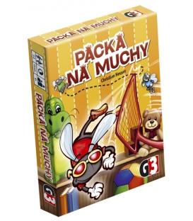 Packa na muchy (edycja 2016)