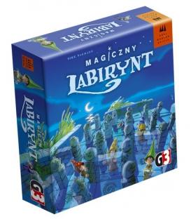 Magiczny Labirynt (edycja polska)