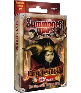 Summoner Wars: Elfy Feniksa - Druga Talia