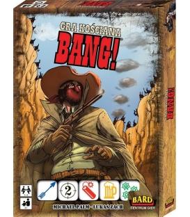 Bang! Gra kościana