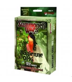 Summoner Wars Druga Talia - Bagienne Orki