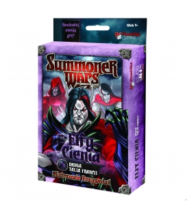 Summoner Wars Druga Talia - Elfy Cienia