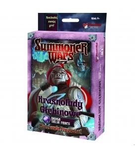 Summoner Wars Druga Talia - Krasnoludy Głębinowe