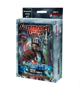 Summoner Wars Druga Talia - Najemnicy