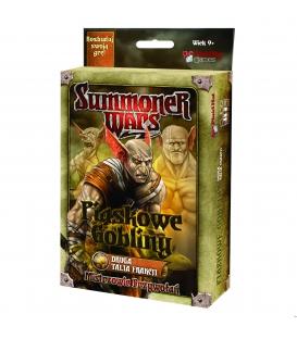 Summoner Wars Druga Talia - Piaskowe Gobliny